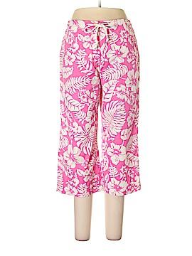 Lauren by Ralph Lauren Khakis Size 12 (Petite)