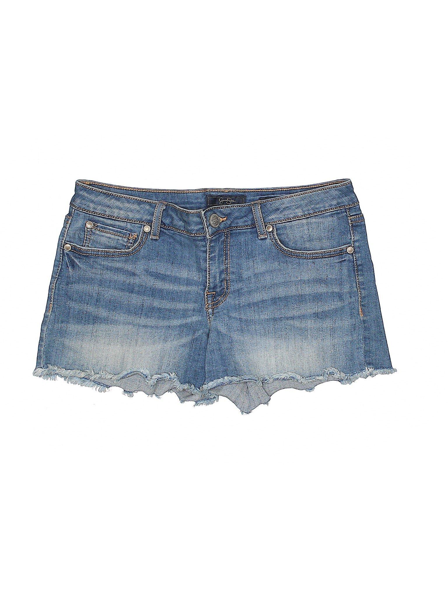 Shorts Jessica Boutique leisure Simpson Denim pxZqqRwY