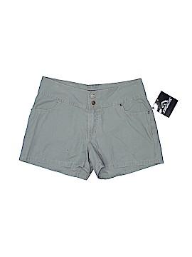 Jordache Khaki Shorts Size 9 - 10