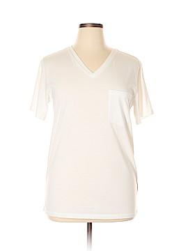 Karl Lagerfeld Short Sleeve T-Shirt Size XL