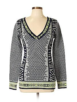Hale Bob Pullover Sweater Size M