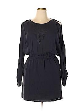 Line & Dot Casual Dress Size L