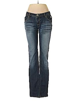 Apple Bottoms Jeans Size 7