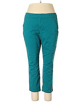 Stylus Dress Pants Size 16 (Petite)