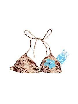 Ocean Avenue Swimsuit Top Size L