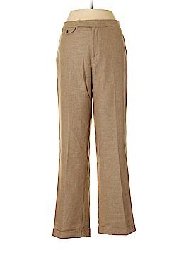 Ralph Lauren Sport Wool Pants Size 10