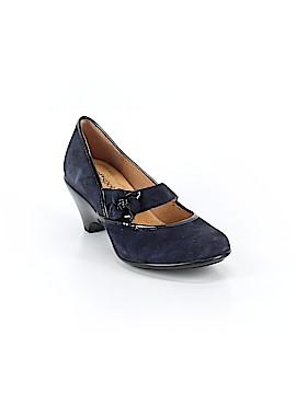 Softspots Heels Size 6