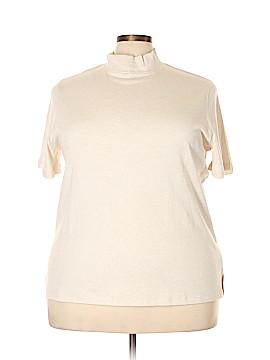 The Tog Shop Short Sleeve T-Shirt Size 2X (Plus)
