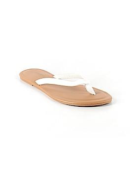 SONOMA life + style Flip Flops Size 7