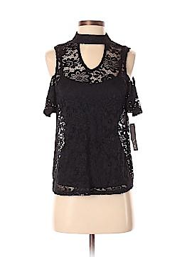 BCX Short Sleeve Top Size XS