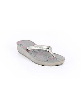 Havaianas Flip Flops Size 37 (EU)