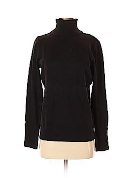 JM Collection Turtleneck Sweater Size S