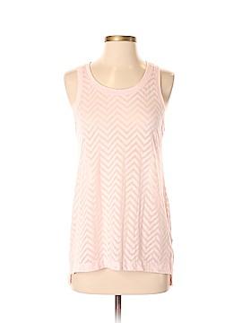 Gap Outlet Sleeveless T-Shirt Size S