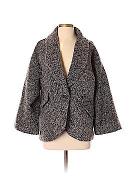 Patterson J. Kincaid Wool Blazer Size S