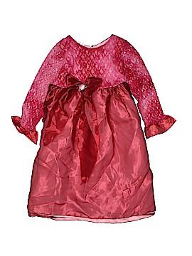 Bebemonde Special Occasion Dress Size 6X