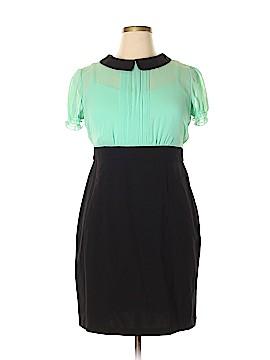 Alyx Casual Dress Size 16 (Petite)