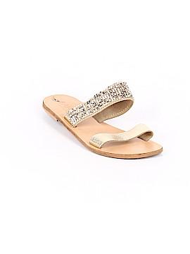 LAVORAZIONE ARTIGIANALE Sandals Size 9 1/2