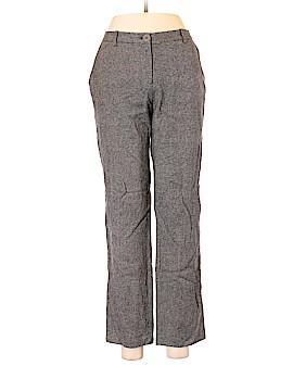 Boden Wool Pants Size 8