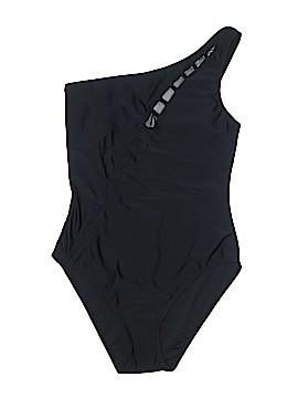 Bleu Rod Beattie One Piece Swimsuit Size 12
