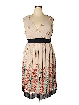 Jonathan Martin Casual Dress Size 20 (Plus)