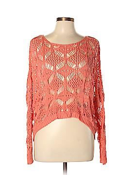 Esley Long Sleeve Blouse Size L