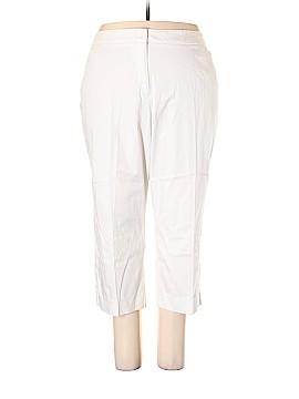 Avenue Khakis Size 26 (Plus)