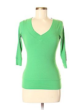 VS Tee Shop 3/4 Sleeve T-Shirt Size S