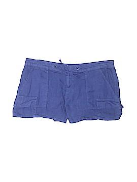 Joie Cargo Shorts Size 12