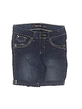 Jordache Denim Shorts Size 5