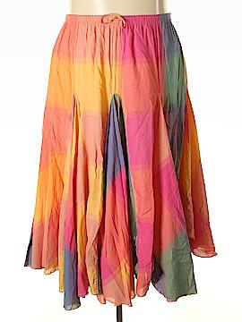 Denim 24/7 Casual Skirt Size 20 (Plus)
