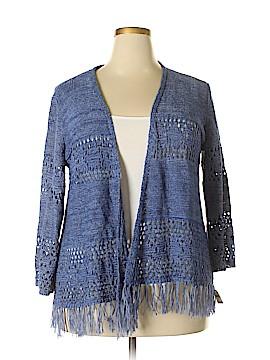 Style&Co Cardigan Size 1X (Plus)