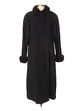 Albert Nipon Coat Size 4 (Petite)