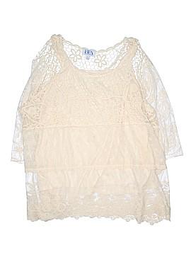 BFA Classics 3/4 Sleeve Blouse Size 3X (Plus)