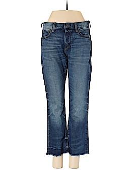 Banana Republic Jeans 25 Waist (Petite)