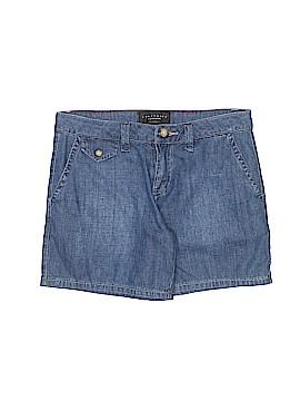 Sanctuary Denim Shorts 26 Waist