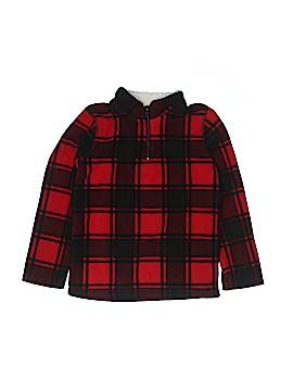 SONOMA life + style Fleece Jacket Size 7