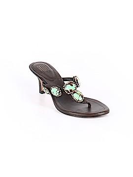 Pelle Moda Sandals Size 7