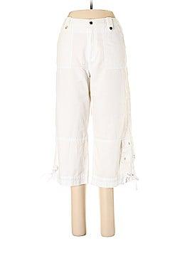 Sigrid Olsen Cargo Pants Size 12