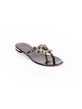 Giuseppe Zanotti Flip Flops Size 37.5 (EU)