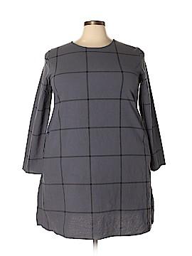 Zanzea Collection Casual Dress Size 3X (Plus)