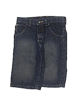 Wrangler Jeans Co Denim Shorts Size 12