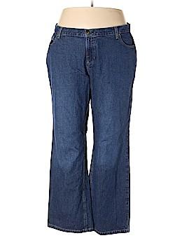 Tommy Hilfiger Jeans Size 24 (Plus)