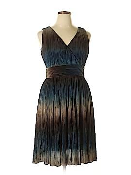 Newport News Casual Dress Size 16 (Petite)