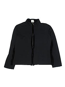 Danskin Now Track Jacket Size XL