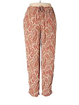 Jones New York Sport Casual Pants Size L