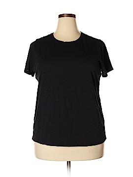 Stylus Short Sleeve T-Shirt Size 2X (Plus)