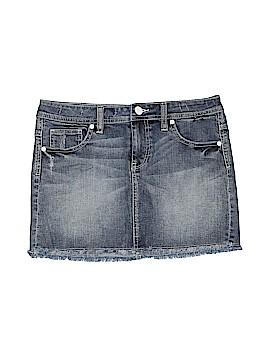 London Jean Denim Skirt Size 4