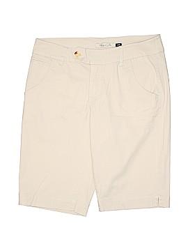Christopher Blue Khaki Shorts Size 8
