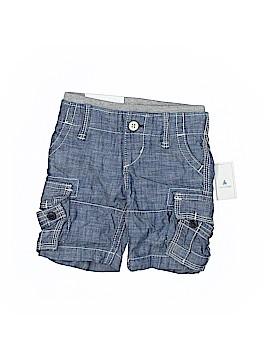 Baby Gap Cargo Shorts Size 0-3 mo