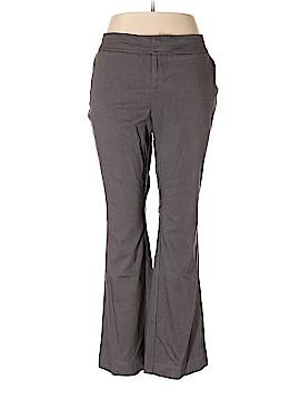 Torrid Dress Pants Size 16 (Plus)